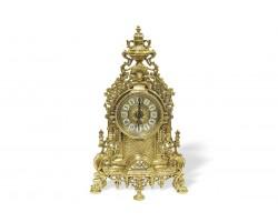 """Часы каминные """"Барокко"""""""
