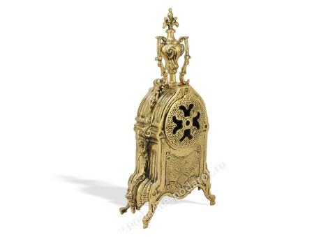 """Часы каминные """"Библо"""" с маятником"""