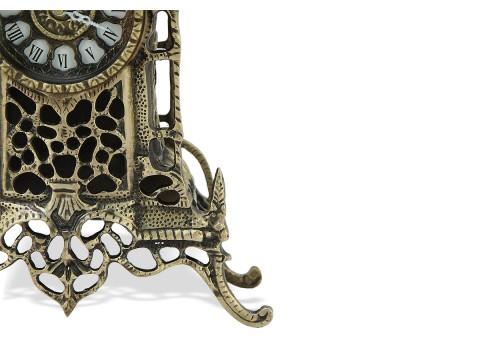 """Часы каминные """"Кафедрал"""" малые"""