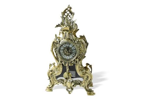 "Часы каминные ""Конша"" с маятником"