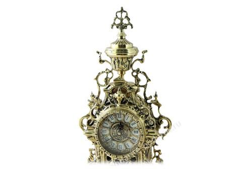 """Часы каминные """"Перфорадо"""""""