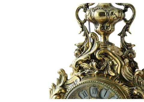 """Часы каминные """"Флор"""""""