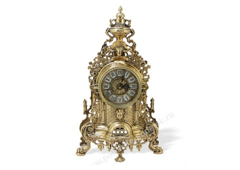 """Часы каминные """"Париж"""""""