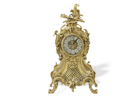 "Часы каминные ""Карранка"""