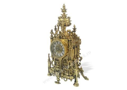 """Часы каминные """"Нотр Дам"""""""