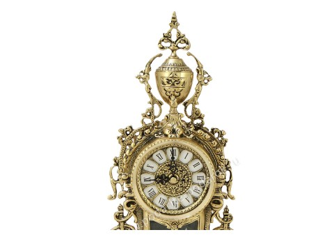"""Часы каминные """"Капелла"""" с маятником"""