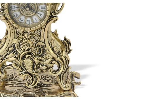 """Часы каминные """"Долфин"""""""