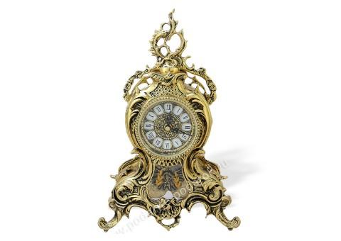 """Часы каминные """"Ласу"""" с маятником"""