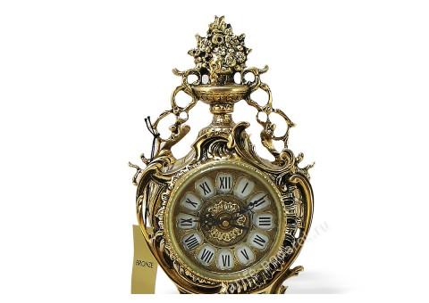 """Часы каминные """"Ласу Кришта"""""""