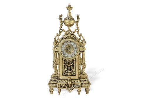 "Часы каминные ""Дон Луи"""