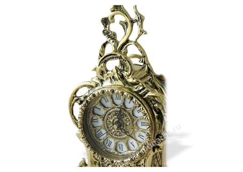 """Часы каминные """"Ласу"""""""
