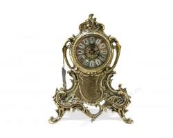 """Часы каминные и настольные """"Луи XV Френте"""" плоские"""