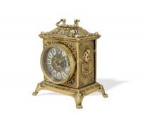 """Часы каминные """"Ларец-2"""""""