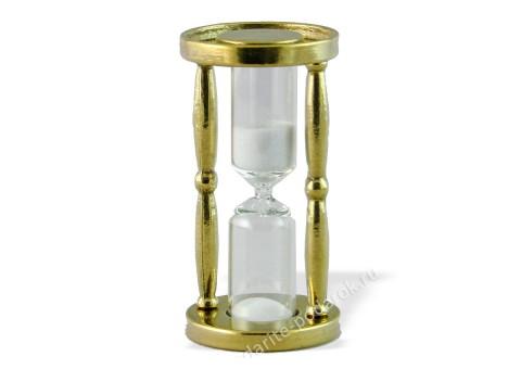 Часы песочные 3 минуты