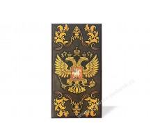 Нарды подарочные Герб России