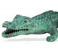 Садовая фигура Крокодил