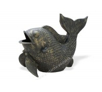 Садовая фигурка Рыба